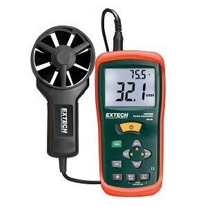 Thermo Anemometer - Extech Wind Vane Istrument